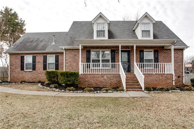 126 Hermitage Dr