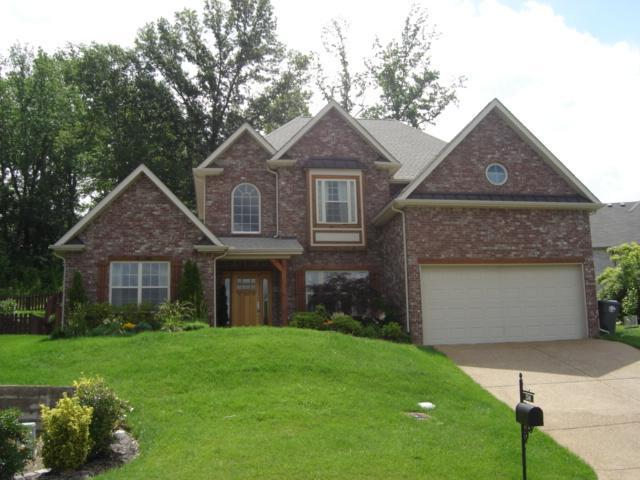 2348 Forest Lake Dr