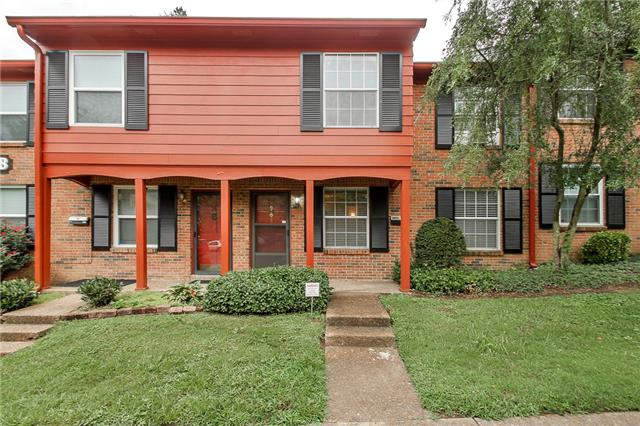 5515 Country Drive, #9