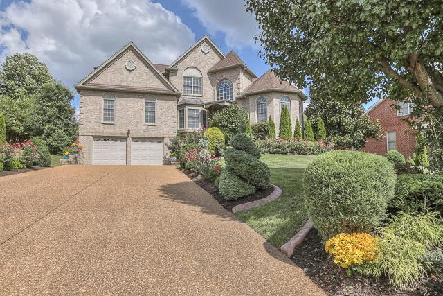 6024 Brentwood Chase Dr