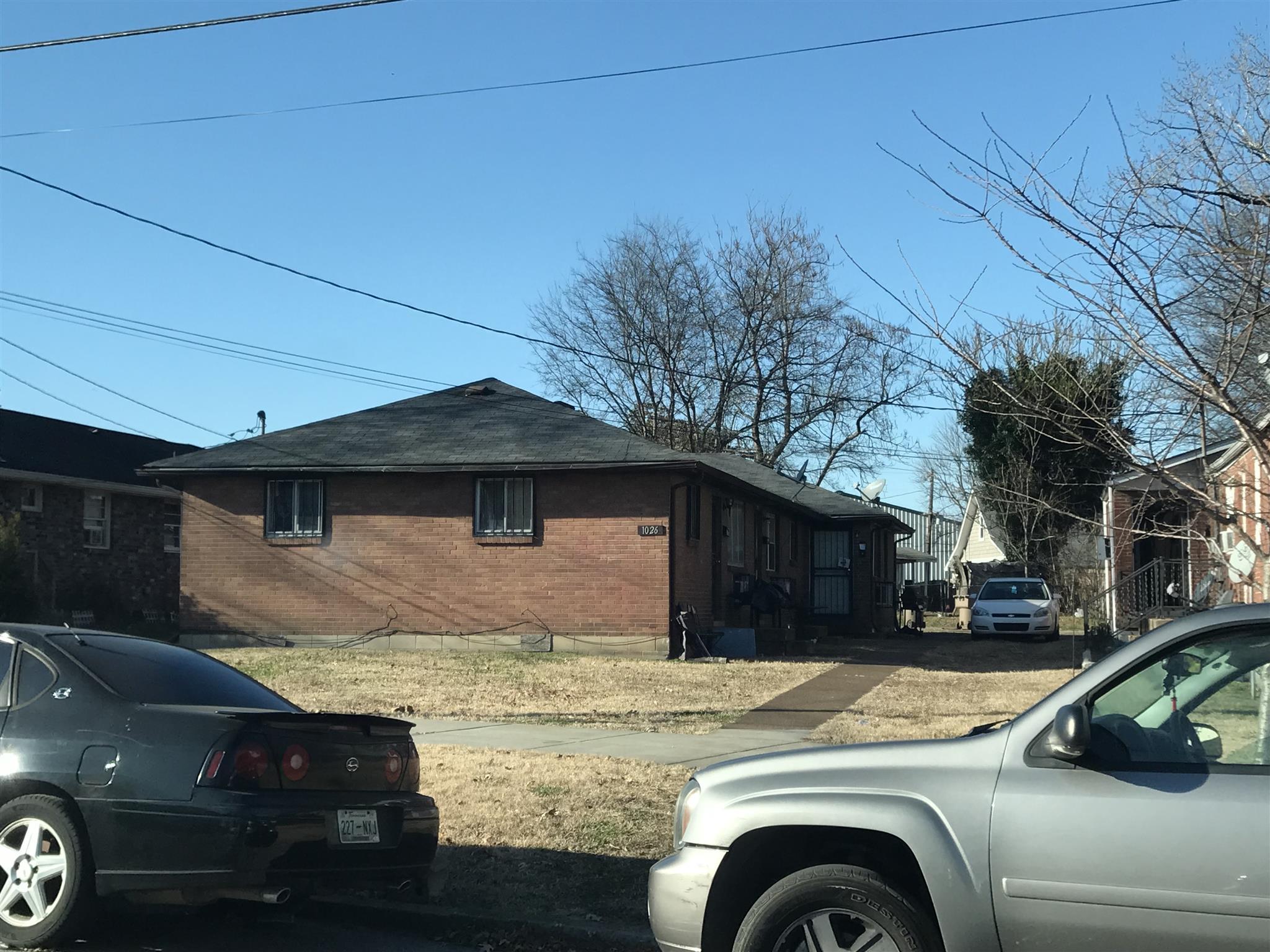 1026 Monroe St