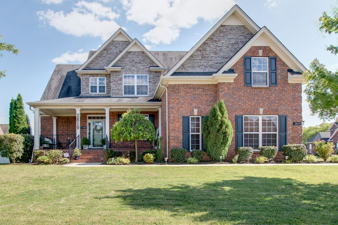 2819 Silver Springs Ct