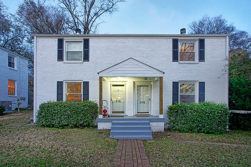 316 Chesterfield Ave
