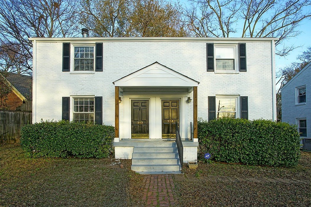 312 Chesterfield Ave
