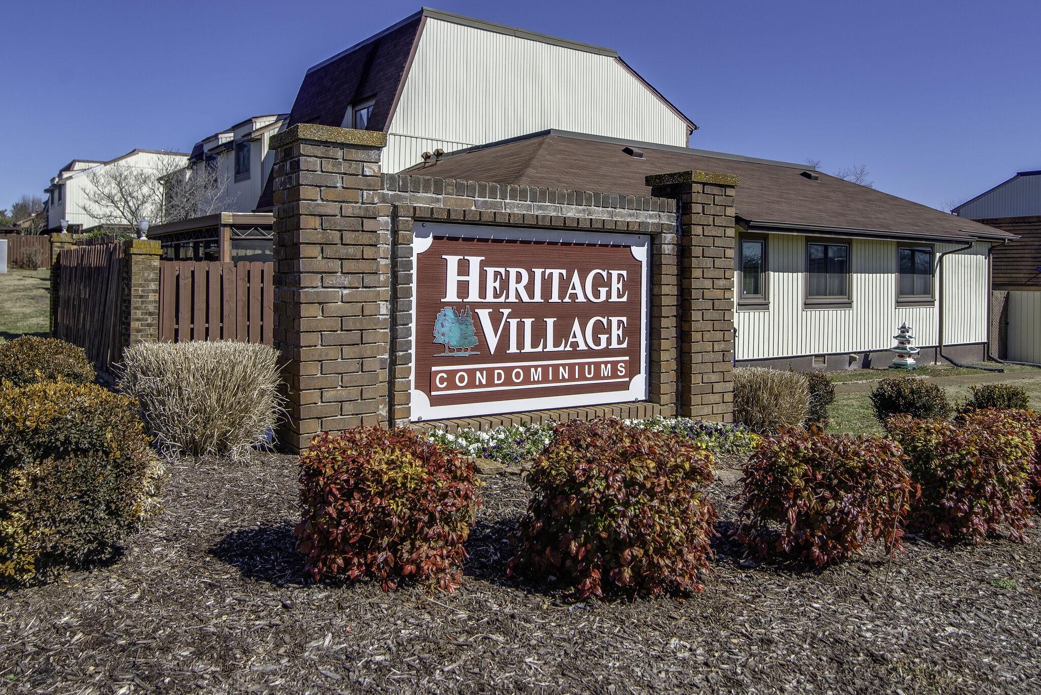 1021 Heritage Dr